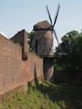 Wind molen Stock Fotografie