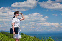 Wind opportunities Stock Images