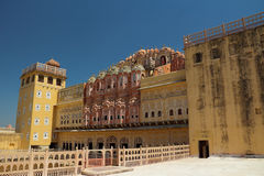 Wind Palace in Jaipur Stock Images