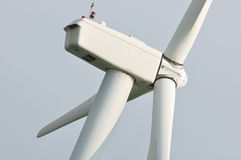 Wind-power Stock Image