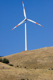 Wind power Royalty Free Stock Photos