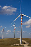 Wind power Stock Photos