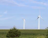 Free Wind Power Royalty Free Stock Photo - 15980755