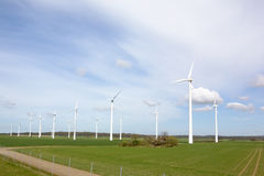 Free Wind Power Stock Photos - 2785373