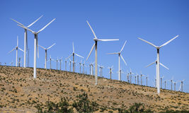 Free Wind Power Royalty Free Stock Image - 93971826