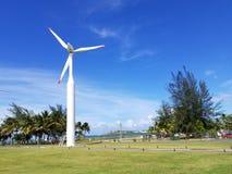 Wind Power, Turbine, Windmill, Energy Production royalty free stock image