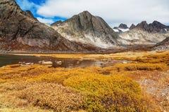 Wind river range stock photos