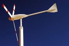 Wind-Schauzeichen Lizenzfreie Stockbilder