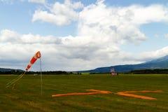 Wind sock Royalty Free Stock Photos