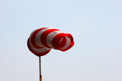 Wind sock Stock Image