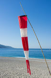 Wind Sock Royalty Free Stock Images