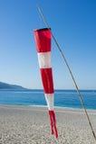 Wind-Socke Lizenzfreie Stockbilder