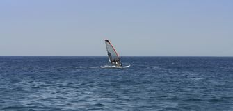 Wind Surf Stock Photography