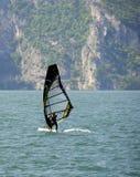 Wind surf Stock Image