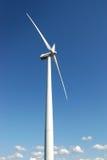 Wind Tubine Stock Afbeeldingen