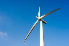 Wind-Turbine stockbilder