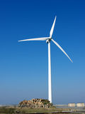 Wind-Turbine Stockfotos
