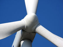 Wind-Turbine Stockbild