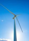 Wind-Turbine stockfotos