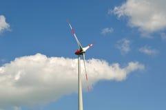 Wind Turbine. Stock Photography