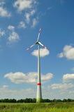 Wind Turbine. Royalty Free Stock Photography