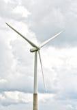Wind turbine Royalty Free Stock Photo