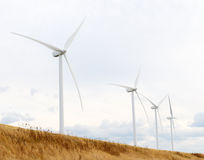 Wind Turbine Stock Images