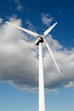 Wind turbine Stock Photos