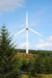 Wind Turbine. Stock Image
