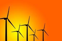 Free Wind Turbine Stock Images - 35860604