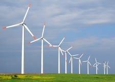 Free Wind Turbine Royalty Free Stock Photo - 5153965