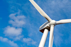 Free Wind Turbine Stock Images - 663364