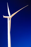 Wind Turbine Abstract Palouse Washington Stock Image