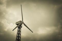 Wind turbine Stock Images
