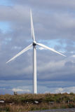 Wind Turbine, Ireland Stock Photography