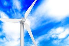 Wind Turbine Windmill Stock Photo