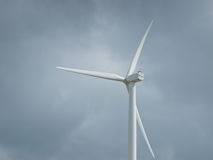 Wind-Turbinen Lizenzfreie Stockfotografie