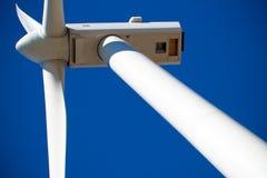 wind turbines Royalty-vrije Stock Foto's