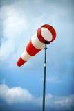 Wind vane Stock Image