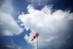 Wind vane Stock Photo