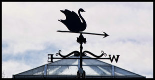 A Wind Vane Stock Images