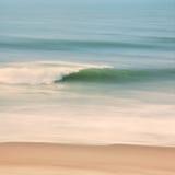 Wind-Welle stockbild