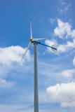 Wind Wheel. Stock Image