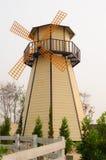 Wind Wheel Royalty Free Stock Photos