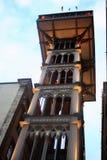 winda Lizbońskiego Obraz Royalty Free