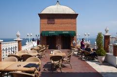 Winda w Izmir Fotografia Royalty Free