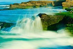 Windansea Beach California Stock Image
