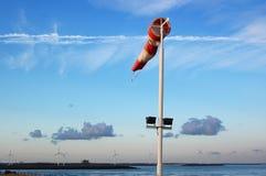 Windbag Photo libre de droits