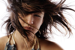 Windblown Stock Photos