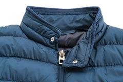 Windbreaker jacket Stock Photography